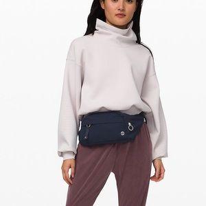LULULEMON BRAND NEW waist or crossbody bag